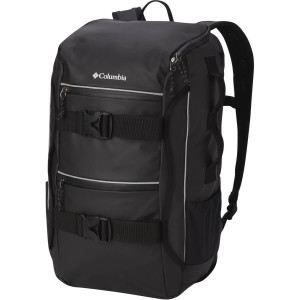 Rucsac Unisex Columbia Street Elite 25L Backpack OS Negru