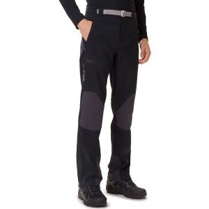 Pantaloni Barbati Columbia Titan Ridge 2.0 Pant Negru