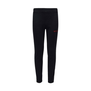 Pantaloni Copii Spyder Speed Fleece Negru