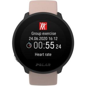Ceas Fitness Polar Unite Bej S-L Wrist HR