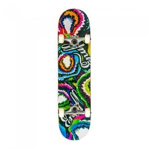 Skateboard Enuff Acid Multicoloured 31x7.75 inch Multicolor