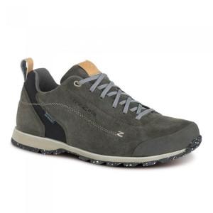 Pantofi Drumetie Barbati Trezeta Zeta Waterproof Dark Green (Kaki)