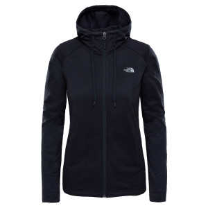 Hanorac Femei The North Face Tech Mezzaluna Hoodie Tnf Black (Negru)