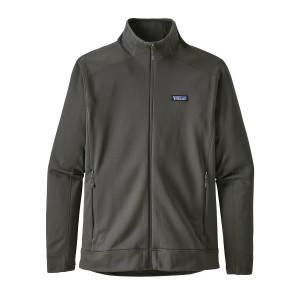 Bluza Mid-Layer Barbati Hiking Patagonia Crosstrek Gri