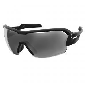Ochelari de soare Ciclism Scott Spur M Black Matt / Grey + Clear