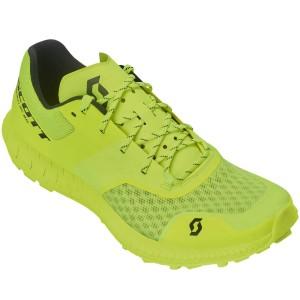 Pantofi Alergare Barbati Scott Kinabalu RC 2.0 Yellow (Galben)