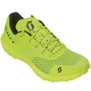 Pantofi Alergare Femei Scott Kinabalu RC2.0 Yellow (Galben)