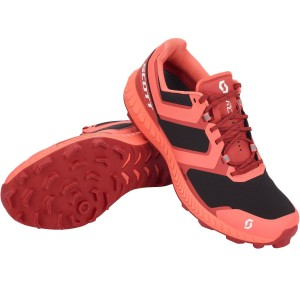 Pantofi Alergare Femei Scott Supertrac RC 2 Somon