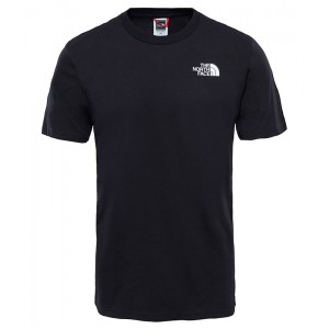 Tricou Barbati The North Face Simple Dome Negru