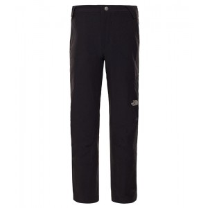 Pantaloni Baieti The North Face Exploration Negru