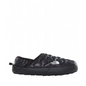 Papuci The North Face Thermoball Traction Mule IV M Negru / Gri