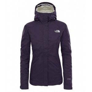 Geaca The North Face Thermoball Insulated Shell W Mov