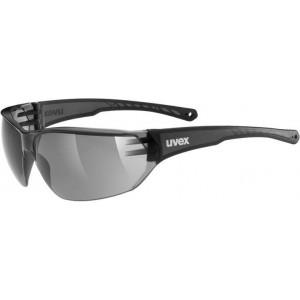 Ochelari de soare Uvex Sportstyle 204 Negru