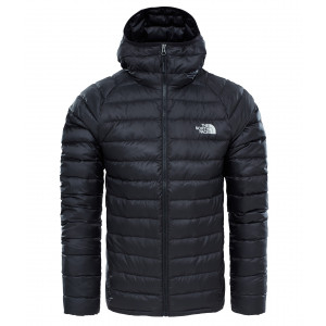 Geaca Barbati Hiking The North Face Trevail Hoodie Negru