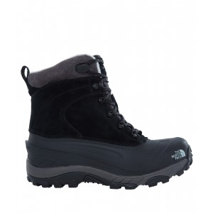 Incaltaminte The North Face Chilkat III M Negru / Gri