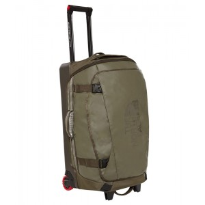 Geanta The North Face Rolling Thunder 30 Verde