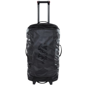 "Troller The North Face Rolling Thunder - 30"" 80L Tnf Black (Negru)"