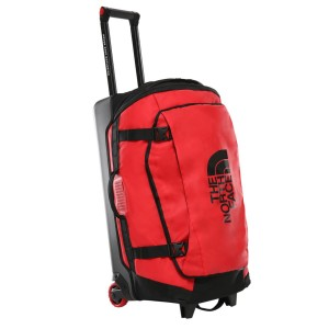 """Troller The North Face Rolling Thunder - 30"""" 80L Tnf Red/Tnf Black (Rosu)"""