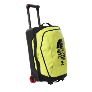 """Troller The North Face Rolling Thunder 22"""" 40L Lime"""