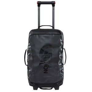 "Troller The North Face Rolling Thunder - 22"" 40L Tnf Black (Negru)"