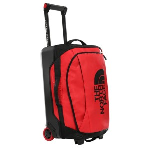 "Troller The North Face Rolling Thunder - 22"" 40L Tnf Red/Tnf Black (Rosu)"
