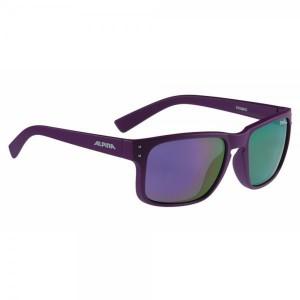 Ochelari De Soare Unisex Alpina Kosmic Purple Matt CMPU Mov