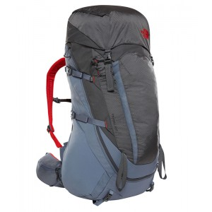 Rucsac Hiking The North Face Terra 65 Gri