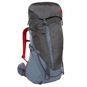 Rucsac Hiking The North Face Terra 55 Gri