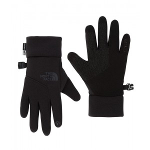 Manusi Juniori The North Face Etip Negru