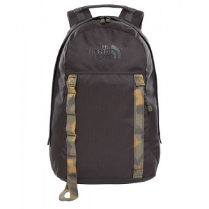 Rucsac The North Face Lineage Pack 20L Gri