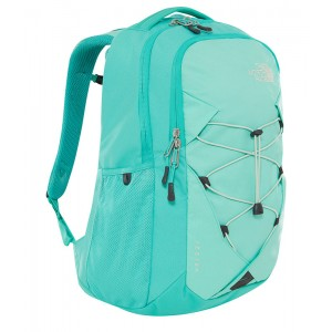 Rucsac Femei Hiking The North Face Jester Verde