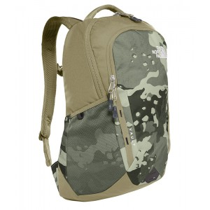 Rucsac Hiking The North Face Vault Camo