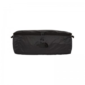 Geanta The North Face Flyweight Package - S-M Gri / Negru