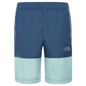 Boardshorts Baieti Inot The North Face Class V Swim Bleumarin