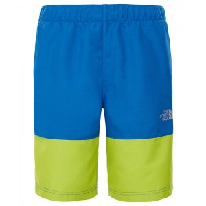 Boardshorts Baieti Inot The North Face Class V Swim Albastru