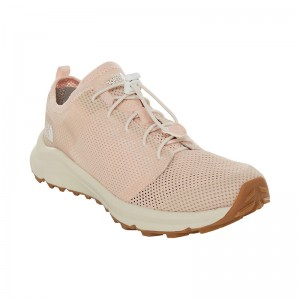 Incaltaminte Femei The North Face Litewave Flow Lace II Roz