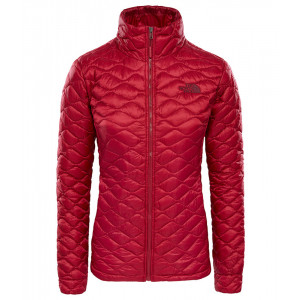 Geaca Femei Hiking The North Face Thermoball Rosu