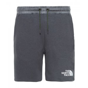 Pantaloni Barbati The North Face Vista Tek Gri