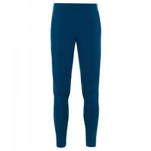 Colanti Femei The North Face Legging Albastru