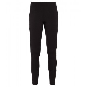 Colanti Femei The North Face Legging Negru