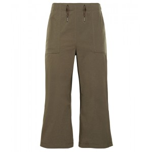 Pantaloni Femei The North Face Sightseer Verde