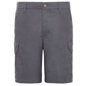 Pantaloni scurti Barbati The North Face Junction Gri