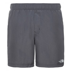 Boardshorts Barbati Inot The North Face Class V Pull-On Gri