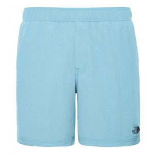 Boardshorts Barbati Inot The North Face Class V Pull-On Albastru