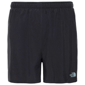 Pantaloni Scurti Alergare Barbati The North Face M Flight Better Than Naked Short Tnf Black (Negru)
