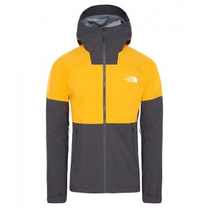 Geaca Barbati Alpinism The North Face Impendor C-Knit Galben