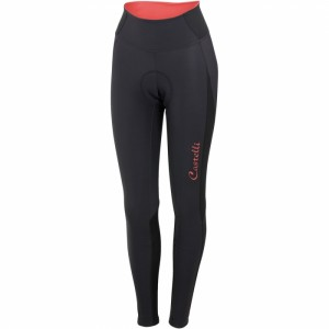 Pantaloni Ciclism Castelli Illumina Tight W Antracit