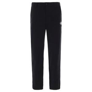 Pantaloni Barbati The North Face M Side Slack Pant-EU Tnf Black (Negru)