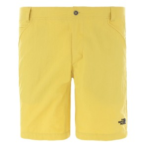 Pantaloni Scurti Barbati The North Face M Chino Shorts-EU Bamboo Yellow (Galben)
