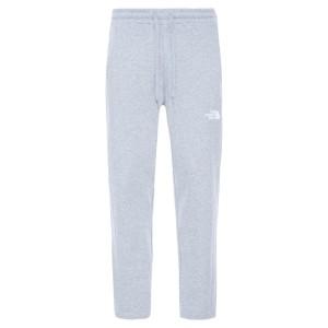 Pantaloni Activitati Urbane Barbati The North Face M Standard Pant Tnf Light Grey Regular (Gri)